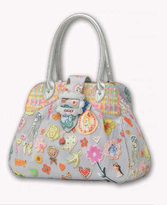 Random work from TEMPEL DESIGN - Hilde Tempelman | product design | oilily back to school bags