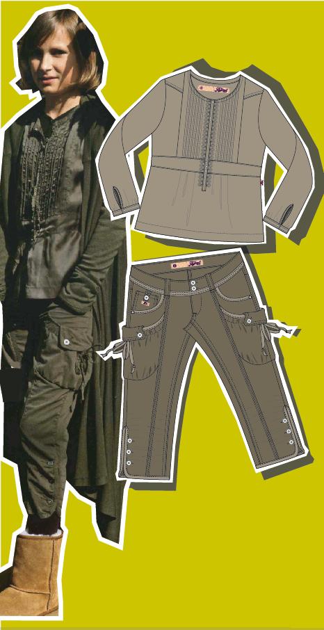 Random work from TEMPEL DESIGN - Hilde Tempelman | apparel design | RFG