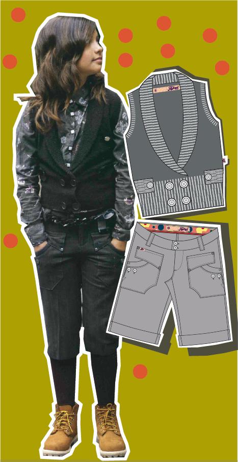 Random work from TEMPEL DESIGN - Hilde Tempelman | apparel design | EBG