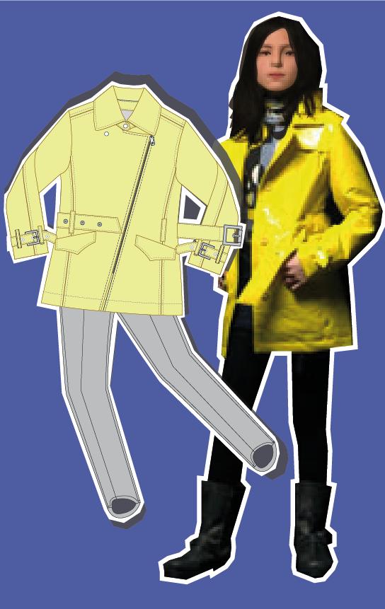 Random work from TEMPEL DESIGN - Hilde Tempelman   apparel design   RFG