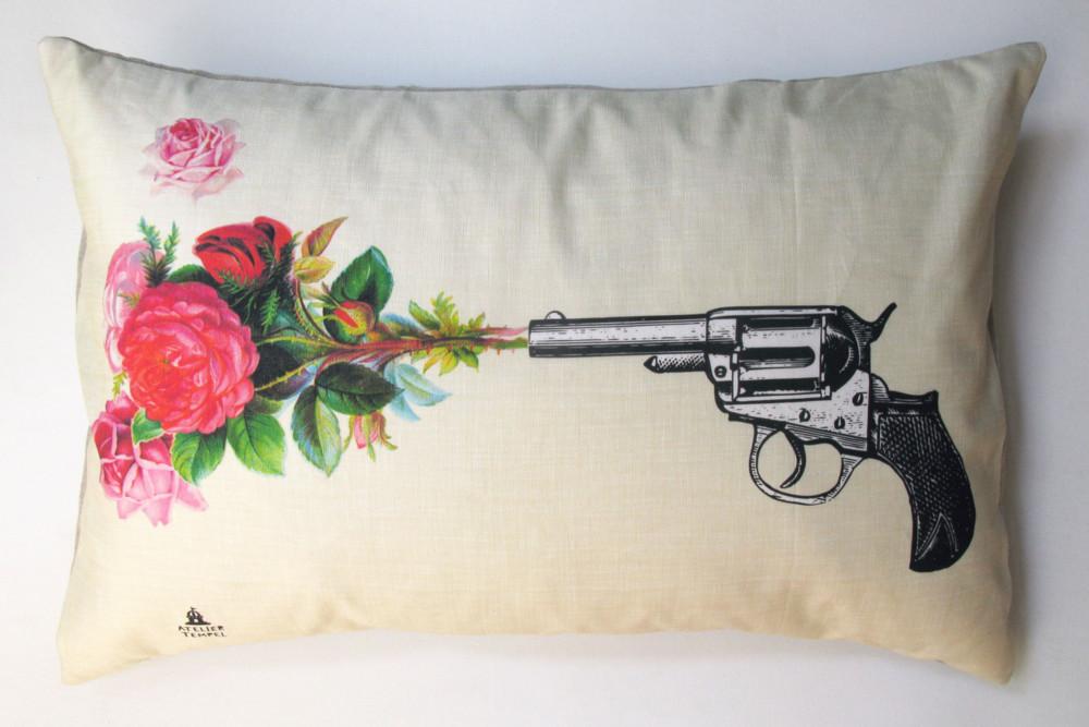 Random work from TEMPEL DESIGN - Hilde Tempelman   product design   cushion cover