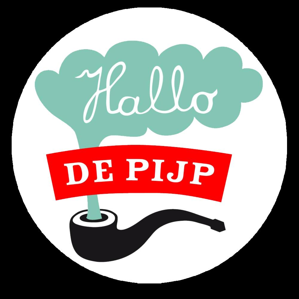 Random work from TEMPEL DESIGN - Hilde Tempelman   graphics   logo Hallo De Pijp