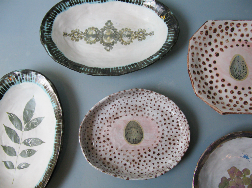 Random work from TEMPEL DESIGN - Hilde Tempelman | ceramics | dishes