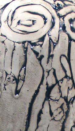 Random work from Rosella Fida | Ceramics | Histoire de Marie