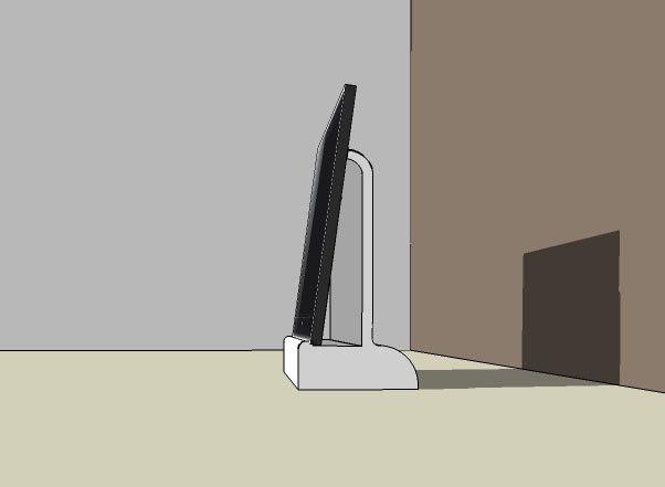 Random work from Studio Platvis, Eerste hulp bij kunstopdrachten | Productontwerp en Realisatie | Tv meubel