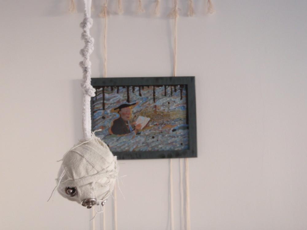 Random work from Mayumi Niiranen Hisatomi | Installations  2011 | Not to forget
