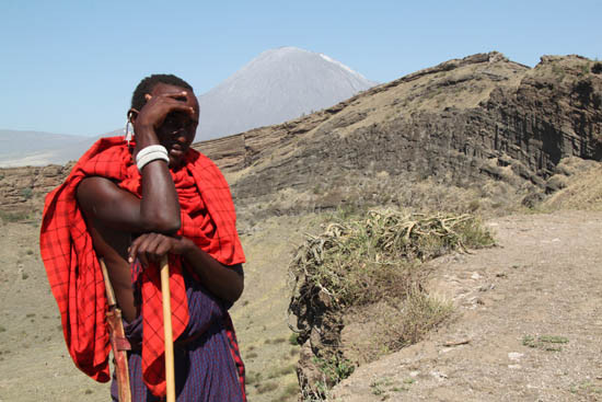Random work from photos by caroline langevoord | portraits of east africa | masai by ol doinyo lengai (3)