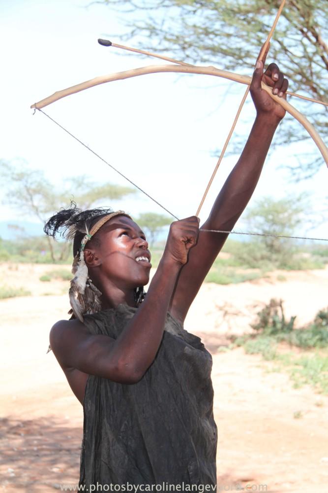 Random work from photos by caroline langevoord | portraits of east africa | hunting samburu boy (2)
