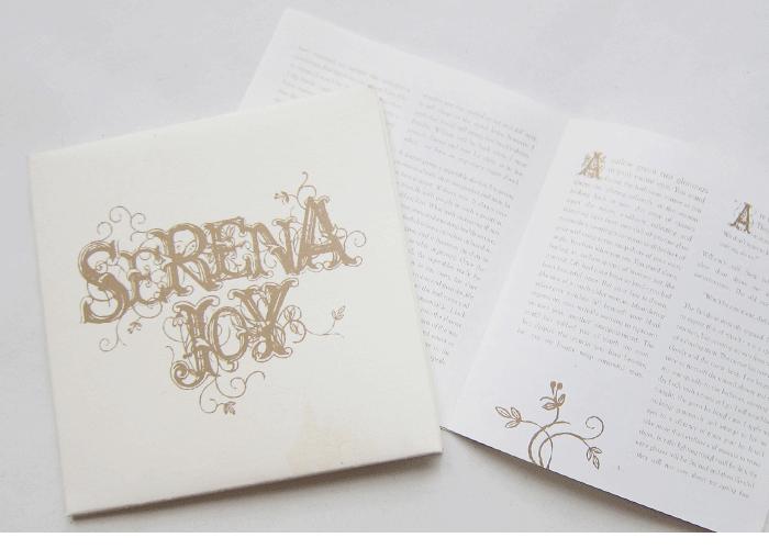 Random work from Pirate Cheryl | Work | Serena Joy