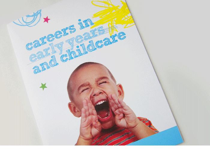 Random work from Pirate Cheryl | Work | Careers in Childcare