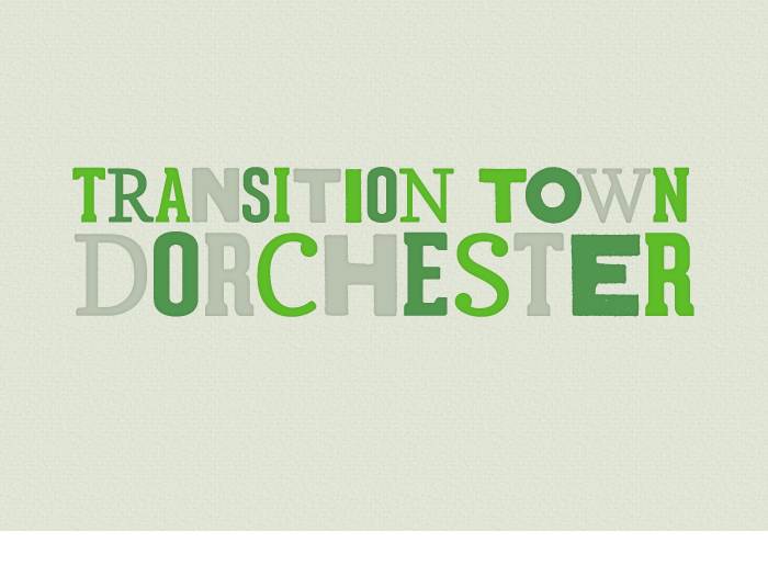 Random work from Pirate Cheryl | Work | Transition Town Dorchester