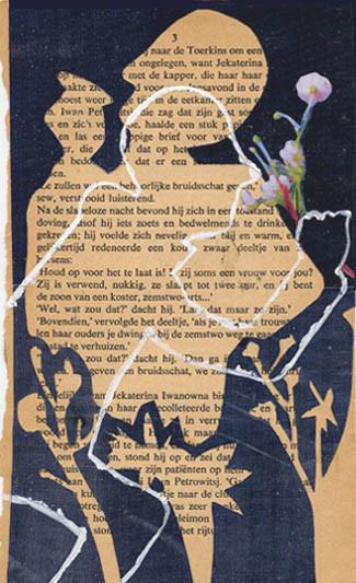 Random work from Eline Stalman | Illustraties | Een middag op het land