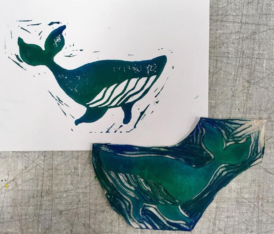 Random work from Eline Stalman | Workshops en cursussen | .
