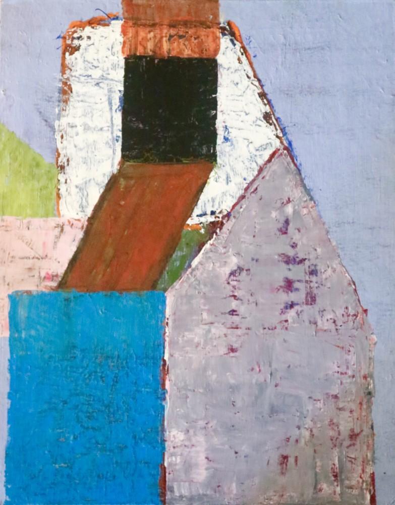 Random work from victor breton van groll | work then | 2010 #10