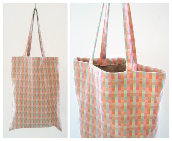 Random work from DEARHUNTER  | BAGS | DH Pastel Pixel Bag