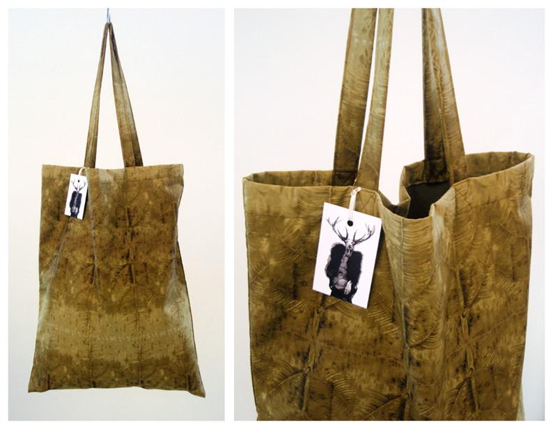 Random work from DEARHUNTER  | BAGS | DH Black & White Block Bag