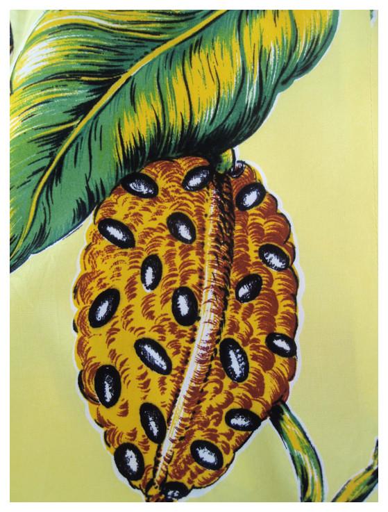 Random work from DEARHUNTER  | PRINTS EXTRAORDINAIRE | Print Hawaii Fruity Blouse