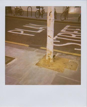 Random work from femke van heugten | _ p . s .  | play street