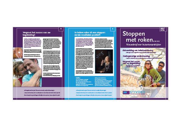 Random work from Groots Ontwerp | Diversen | Nieuwsbrief Stivoro