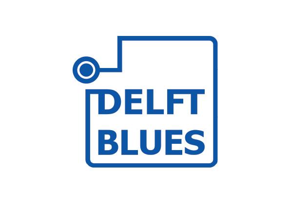 Random work from Groots Ontwerp   Delft Blues   Logo