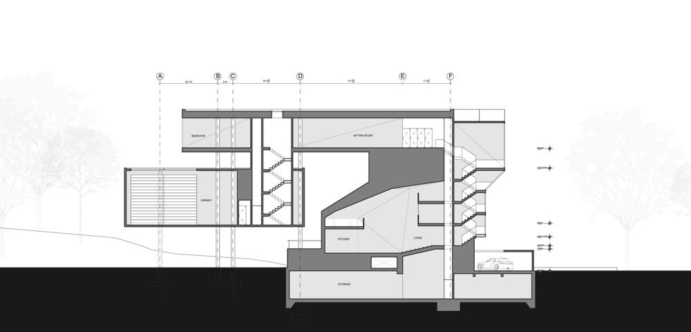 Urban Office Architecture Residential Aviator S Villa