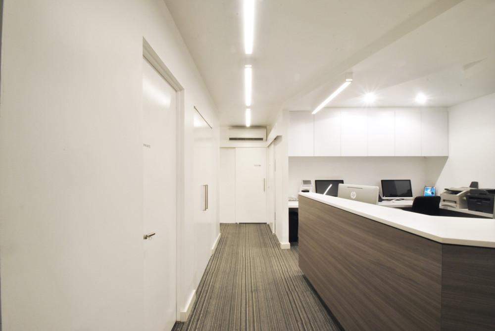 NY MEDICAL OFFICE EYE CENTER & URBAN OFFICE ARCHITECTURE | OFFICE / COMMERCIAL | NY MEDICAL ... azcodes.com